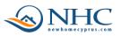 New Home Cyprus , Paphos logo