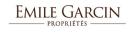Emile Garcin Alpilles And Avignon, Saint Remy de Provence logo
