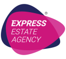 Express Estate Agency, Nationwide logo
