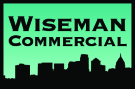 WISEMAN COMMERCIAL, Norfolk logo