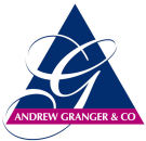 Andrew Granger & Co, Market Harborough logo