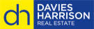 DAVIES HARRISON LIMITED, Manchester branch logo