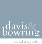 Davis & Bowring, Kirkby Lonsdale branch logo