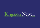 Kingston Newell, Newport logo