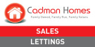 Cadman Homes, Rugby branch logo