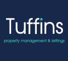 Tuffins, Plymouth logo