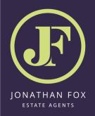 Jonathan Fox Estate Agents, Breaston logo