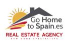 Go Home To Spain, Alicante logo