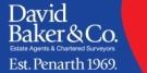 David Baker, Penarth branch logo