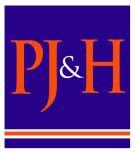 Parnell Jordy & Harvey, Overton branch logo