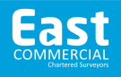 East Surveyors Limited , East Commercial  logo
