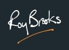 Roy Brooks, London branch logo