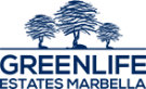 Greenlife Estates SL, Malaga logo