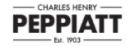 Charles Henry Peppiatt logo
