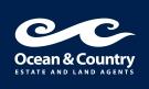 Ocean & Country, Looe branch logo