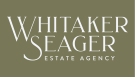 Whitaker Seager, Stroud branch logo