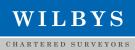 Wilbys Chartered Surveyors logo