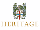 Heritage , Earls Colne branch logo