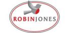 Robin Jones, Coventry branch logo