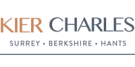Kier Charles, covering Surrey, Berkshire & Hampshire branch logo