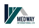 Medway International, Harrogate branch logo