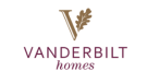 Vanderbilt Homes logo