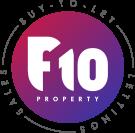 FORCE 10 PROPERTY MANAGEMENT LTD logo
