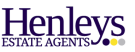 Henleys Estates LTD, Isleworth branch logo