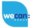 We Can Group, Blaydon logo