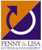 Penny And Lisa Lettings And Management, Finchley branch logo