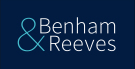 Benham & Reeves, Canary Wharf branch logo