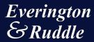 Everington & Ruddle, Derby logo