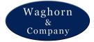 Waghorn & Company, Tonbridge branch logo