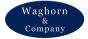 Waghorn & Company, Tonbridge