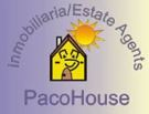 PacoHouse, Murcia logo