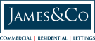 James & Co, Great Dunmow branch logo