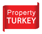 Property Turkey, London logo