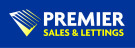 Premier Sales & Lettings, Addlestone logo