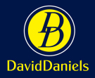 David Daniels, Stratford Lettings branch logo
