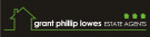 Grant Phillip Lowes Estate Agents, Sunderland logo