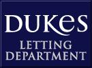 Dukes Letting Department , Eastbourne logo