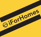 iForHomes, Leeds logo