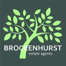 Brockenhurst Estate Agents, Andover logo