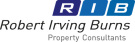 Robert Irving & Burns, Commercial logo