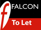 Falcon Lettings, Cheltenham logo