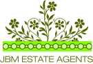 JBM Estate Agents Limited, Peebles branch logo