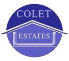 Colet Estates, London logo