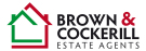 Brown & Cockerill Estate Agents, Rugby details