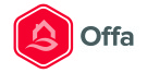 Offa Property Management, St Asaph branch logo