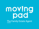 Moving Pad, Dagenham branch logo